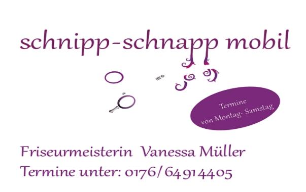 schnipp - schnapp - mobil