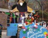 2007-Zauberei